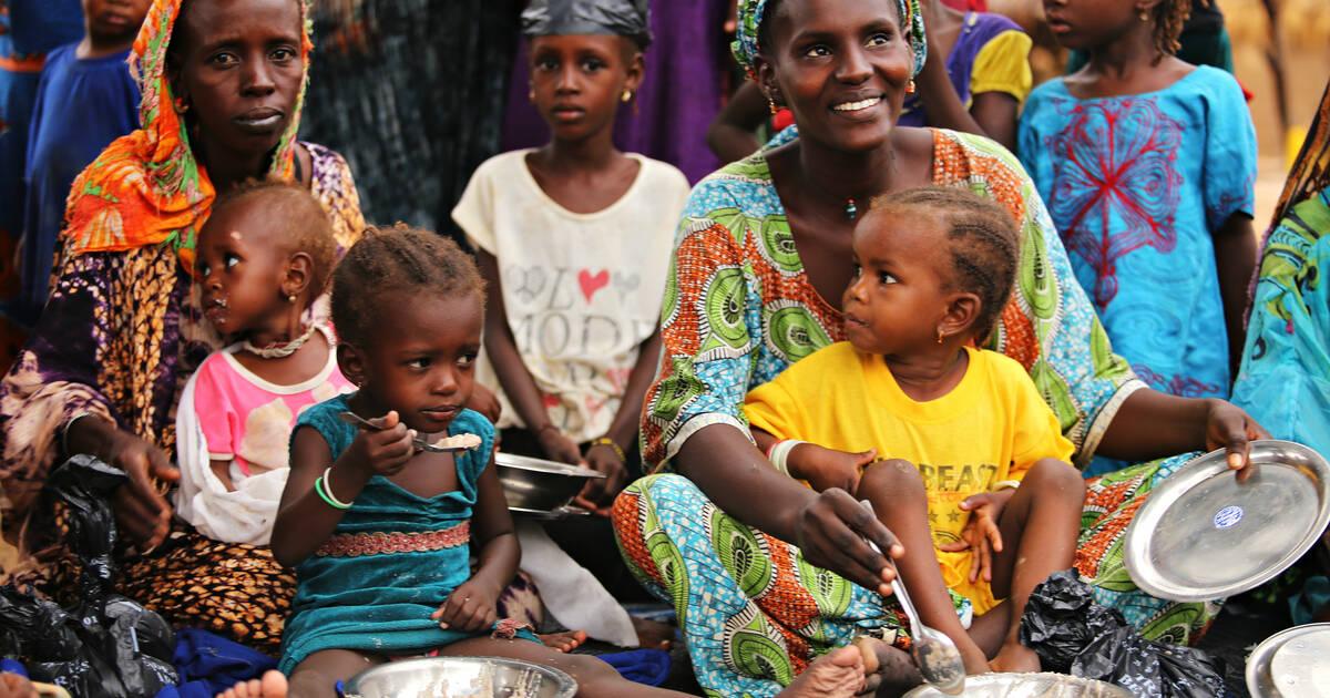 Aktion Gegen Den Hunger Seriös