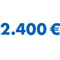2.400 Euro