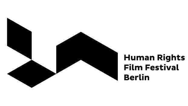 Logo Human Rights Film Festival